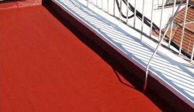 Empresas de cubiertas en Madrid