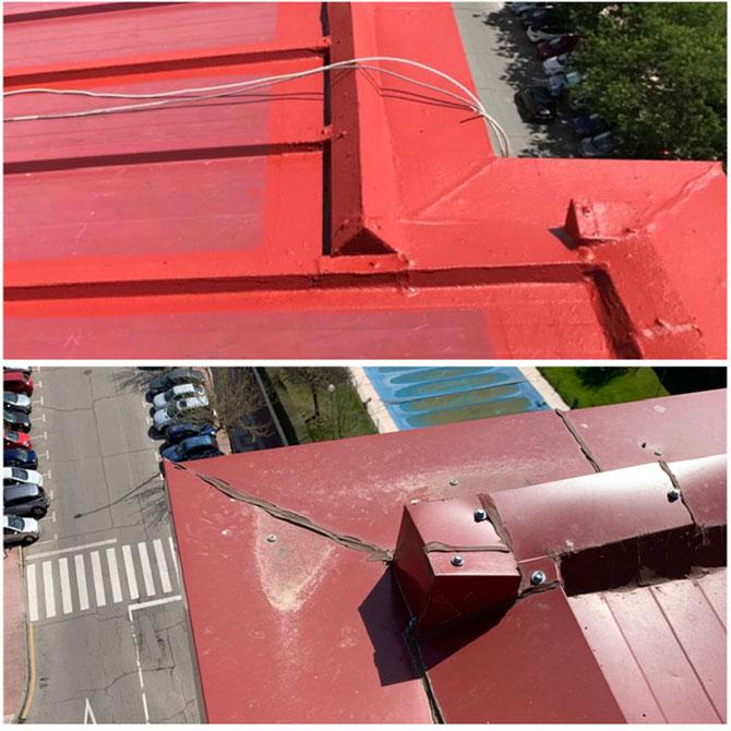 repara tejado chapa